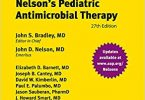 Nelson's Pediatric Antimicrobial Therapy 27th Edition 2021