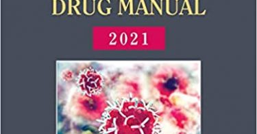 Physicians Cancer Chemotherapy Drug Manual 2021