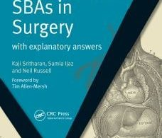 300 Essential SBAs in Surgery with Explanatory Answers – 1st edition
