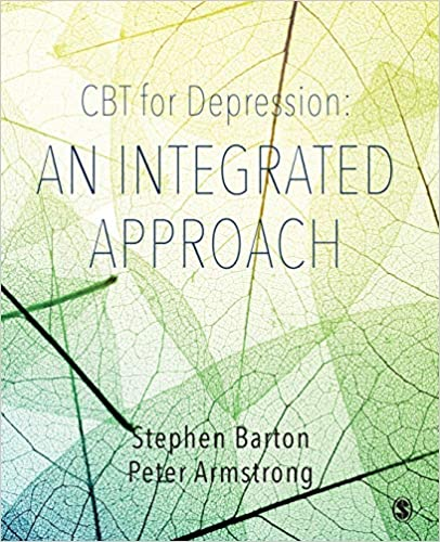 CBT for Depression An Integrated Approach – 1st edition
