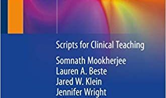 Chalk Talks in Internal Medicine Scripts for Clinical Teaching 1st ed. 2020