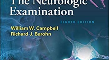 Dejong's The Neurologic Examination 8th edition