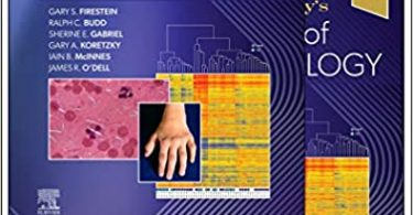 Firestein & Kelley's Textbook of Rheumatology 2-Volume Set 11th Edition