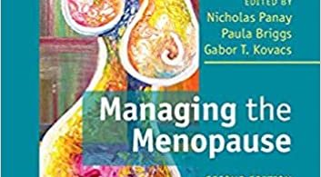Managing the Menopause 2nd Edition