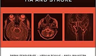 Oxford Case Histories in TIA and Stroke