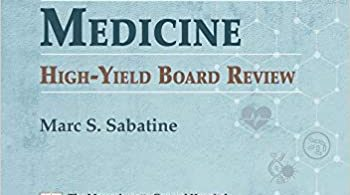 Pocket Medicine High-Yield Board Review Pocket Notebook1st Edition
