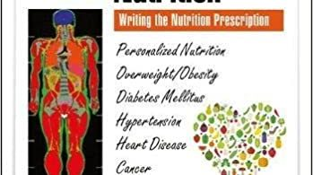 Primary Care Nutrition Writing the Nutrition Prescription1st edition