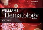 Williams Hematology 10th Edition