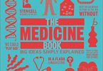 The Medicine Book Big Ideas Simply Explained 1st Edition