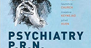 Psychiatry P.R.N 2nd Edition