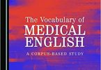 The Vocabulary of Medical English