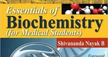 Essentials of Biochemistry for Medical Students 2nd Edition
