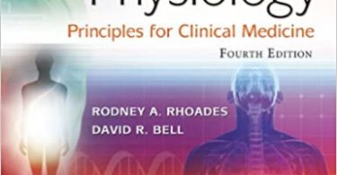 Medical Physiology Principles for Clinical Medicine 4th edition