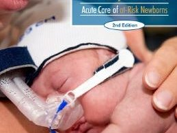 ACoRN Acute Care of at-Risk Newborns 2nd edition