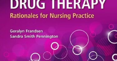 Abrams' Clinical Drug Therapy Rationales for Nursing Practice 12th edition