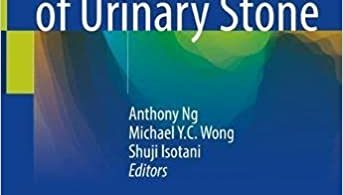 Practical Management of Urinary Stone 1st ed. 2021