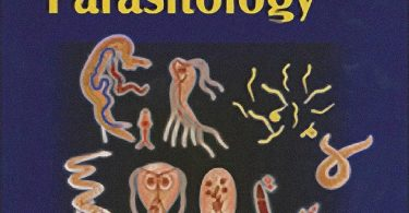 Textbook of Medical Parasitology 6th Edition (OEB)