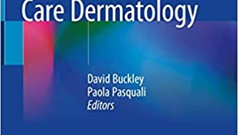 Textbook of Primary Care Dermatology 1st ed. 2021 Edition