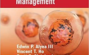 Handbook of Stem Cell Transplantation and Cellular Therapy Management 1st Edition